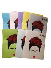 Die Spülfee - swedische Spüllappen - öko spüllappen - Frida - 8 Farben