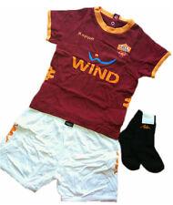 Kappa AS Rom AS Roma Minikit Sportset Baby Kit  3 - teilig  (301FTCO)