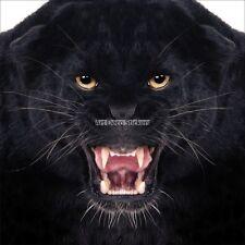 Wandaufkleber deko: Jaguar 1661