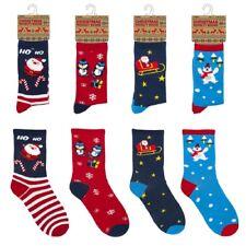 Ladies Novelty Christmas Socks / Stocking Filler