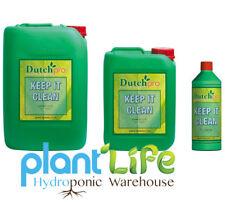 Dutch Pro Keep It Clean System Cleaner Removes Salt Build Up Hydroponics