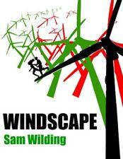 Windscape by Sam Wilding Book