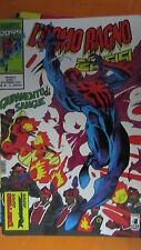 L'uomo Ragno 2099 n. 4  ed.Star Comics