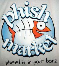 """BONZ"" GEOCACHING T SHIRTS by PHISH MARKET"