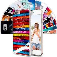 Apple IPHONE Bumper Case Motif Cover Case Slim Bumper TPU