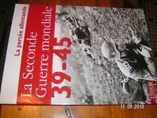 Trésor Patrimoine 2 2eGM 39/45 Percée allemande