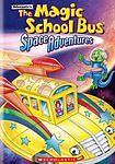 Magic School Bus, The - Space Adventures (DVD, 2009)