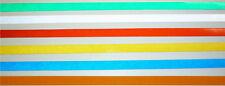 "3M Engineer Grade Reflective Pinstripe Tape 1/4""x 25ft"