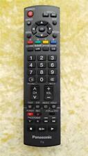 Panasonic Remote Control N2QAYB000226 - TH42PX7A TH42PX8A TH50PX70A