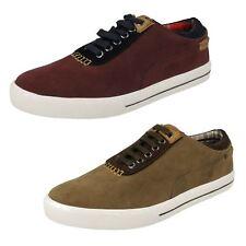Mens Lambretta - Casual Shoes Arabour