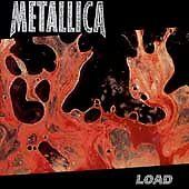 Metallica - Load (CD Album) best