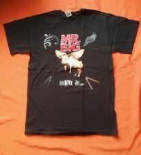 MR. BIG What If... Shirt / Größe M, L, XL, XXL / NEU