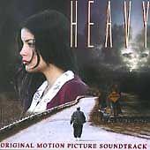 Heavy [TVT Soundtrack] (CD, Jul-1996, TVT Records (Dist.)) NEW