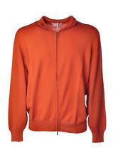 Alpha  -  Pullover - Männchen - Orange - 4561423A184213
