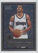 2005-06 Topps 1952 Style Chrome #66 Shareef Abdur-Rahim Sacramento Kings Card