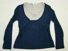 PATRIZIA PEPE LONGSLEEVE NEU 70€ Designermode für Mädchen! sweatshirt shirt