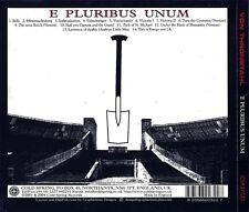 VON THRONSTAHL - E Pluribus Unum DigiCD Death in June Der Blutharsch Blood Axis