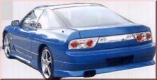 Heckschürze Heckstoßstange Rear Bumper Nissan 200 SX S13 PP25354