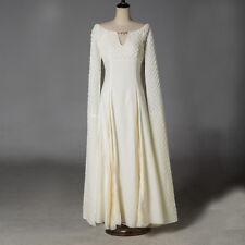 Game Of Thrones Daenerys Targaryen Qarth Dress Costume Cosplay Halloween Dress