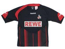 Reebok 1. FC Köln Kinder Trikot K36377 Schwarz 140 152 164 176