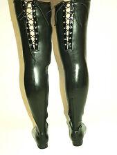 Overknee Stiefel Lack Latex 37 38 39 40 41 42 43 44 45 46 47 48 FS1231 Bolingier