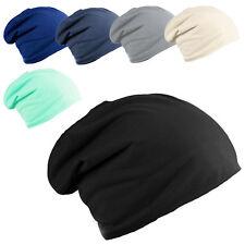 Cappello cappellino donna unisex berretto leggero cotone casual nuovo EM-03