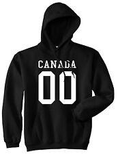 Kings Of NY Canada Team Ontario Pullover Hoody Sweatshirt Toronto Vancouver