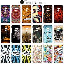 Custodia cover RIGIDA per Xiaomi MI Mix 2 5,99 -  Design _1044_1061