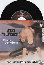 LINDA MILLINGTON Gimme Some Lovin' (Spencer Davis Group Coverversion) 45