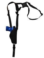 NEW Barsony Vertical Shoulder Holster for Ruger Star Full Size 9mm 40 45