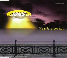 SPACE - Dark Clouds (UK 4 Track CD Single Part 1)