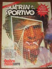 GUERIN SPORTIVO 1979/31 MARADONA STADI MUNDIAL POOH @@