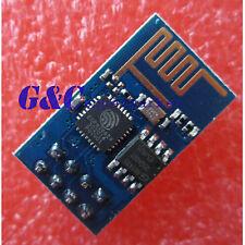 1/2/3/5/10/20 ESP8266 ESP-01 WIFI Wireless Transceiver Send ReceiveLWIPAP+STAM70