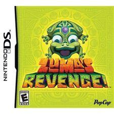 Zuma's Revenge! - Nintendo DS, New Video Games