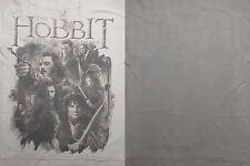 The Hobbit Movie Desolation of Smaug Hollen Amarth 50/50 Sublimation T-Shirt