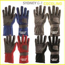 SPEED SYDNEY Kart Handschuhe Karthandschuhe Gr.4 -12 Karting glove  gants