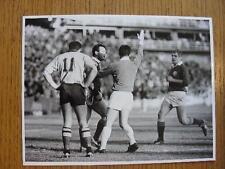 "15/07/1989 Rugby Union 8""x 6"" Press Photograph: Australia v British Lion [In Syd"