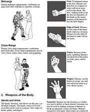 USMC Marine Corps Knife Bayonet Pistol Rifle CLOSE COMBAT MCCCTP Manual on CD