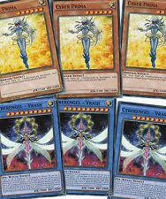 """Yu-Gi-Oh! DPDG-DE Duelist Pack Dimensional Guardians PLAYSET Common """"AUSWAHL"""" !"""