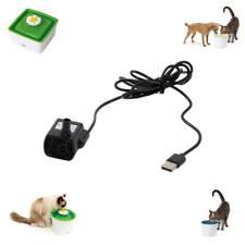 Ersatzpumpe, USB-Pumpe für Catit Trinkbrunnen, Wasserspender 50044