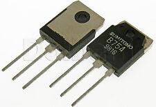 2SB754 Generic Sumitomo Silicon PNP Power Transistor B754