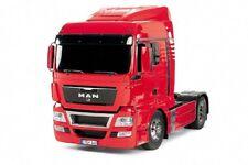 Tamiya MAN TGX 18.540 4x2 XlX-Red Edition #56332