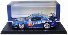 SPARK S2583 PORSCHE 997 Gt3 Rsr # 77-GT2 Class Winner Le Mans 2010 SCALA 1/43