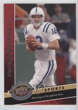 2009 Upper Deck 20th Anniversary Retrospective #1989 Peyton Manning Card