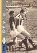 1997-98 Juventus Upper Deck Soccer Choose Your Cards