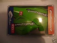 Polisport Freeflow Lite Handguards Green Motocross MX