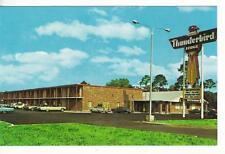 THUNDERBIRD LODGE-HARDEEVILLE,SC