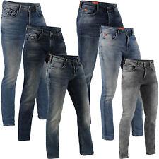 M.O.D MONOPOL Jeans Herren Denim Thomas Cornell Ricardo Blau Grau Hose MOD NEU