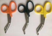 Tough Cut Utility Bandage Scissors First Aid Kit Student Scissors 18cm