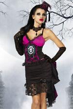 Sexy Karnevals/Faschings Vampirkostüm Hochwertige Verkleidung,100% Blickfang